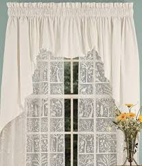 Swag Curtains With Valance Swag Valance Swag Valances Simple Swag Simple Swags Country