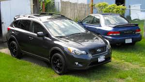 modded subaru impreza 11 u002714 the xv thread mods aftermarket etc nasioc