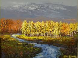 Vermont landscapes images Original fine oil paintings of vermont landscapes by don huber jpg
