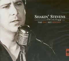 shakin u0027 stevens cd chronology the epic hit singles 2 cd