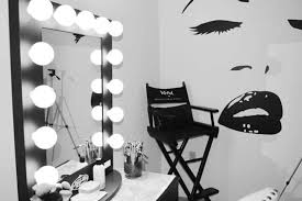 black touch control lighted makeup mirror best lighted makeup mirror buying guide parentsneed