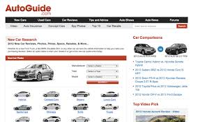 toyota list of cars most researched cars of the week september 7 13 autoguide com