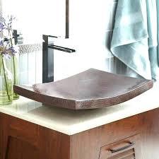 low profile bathroom sink low profile vessel sink low profile vessel sink low profile bathroom