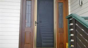 Anderson Sliding Screen Door Rollers by Best Anderson Windows Blinds Inside Pella Storm Doors With Built