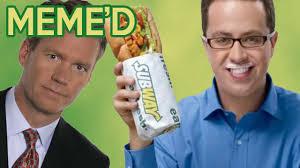Jared Meme - meme d jared from subway youtube