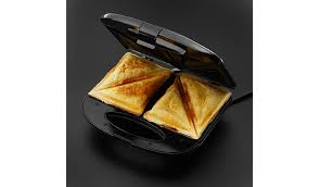 Asda Kettle And Toaster Sets Russell Hobbs 17936 Sandwich Toaster Home U0026 Garden George At Asda