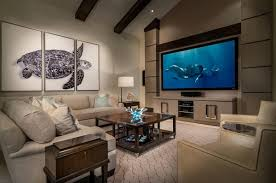 Home Theater Design Miami Custom Framing In Miami Frameworks Picture Framing