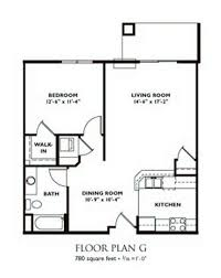 One Madison Floor Plans Fresh Decoration 1 Bedroom Apartment Floor Plans One Bedroom Ideas