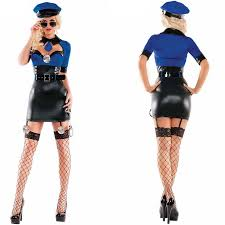 cop halloween costume online get cheap lady cop halloween costumes aliexpress com