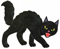 black cat halloween wallpaper halloween cat images free download clip art free clip art on