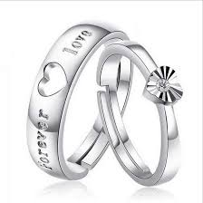 buy rings silver images S925 silver couple rings price comparison buy cheapest s925 jpg