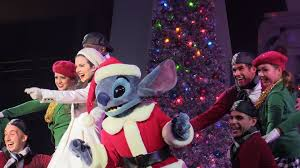 a totally tomorrowland christmas full show from mickey u0027s very