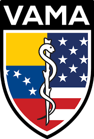 Venezuela Flag Colors Venezuelan American Medical Association
