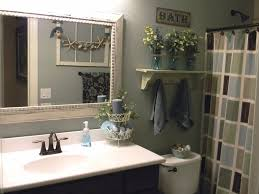 Updated Bathroom Ideas Little Bit Of Paint Guest Bathroom Update