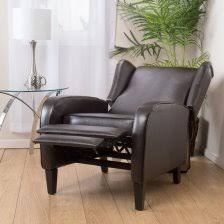 high back leather recliner chair harian metro online com