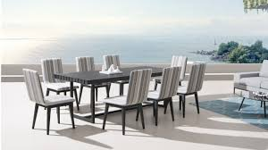 kroes 8 seater outdoor dining set lavita furniture