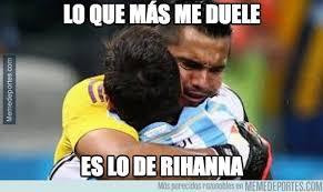 Memes De Lionel Messi - mundial brasil 2014 con memes se burlan de lionel messi fotos
