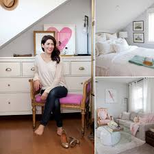 Sweet Bedroom Pictures Jillian Harris U0027s Vancouver Home Pictures Popsugar Home