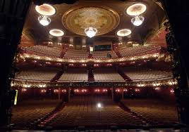 the emerson colonial theatre built in 1900 is the oldest