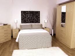 Manhattan Bedroom Furniture Manhattan Oak Finish Bedroom Furniture Range
