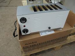 Six Slice Toaster Secondhand Catering Equipment Toasters