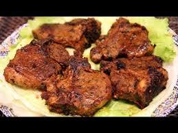 barefoot contessa lamb chops moroccan grilled lamb chops recipe cookingwithalia episode 212
