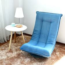 chaise chairs for living room floor seating furniture swivel chair