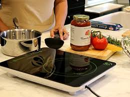 Heat Diffuser For Induction Cooktop Eco4us Induction Cooktop Portable Cooktop Safe U0026 Easy To Use