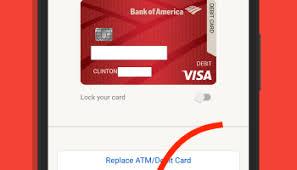 Bank Of America Design Cards Bank Of America App Sees A Material Design Makeover U2013 Clintonfitch Com