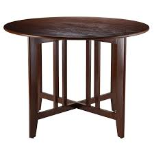 Square Drop Leaf Table Dining Tables Solid Wood Dining Tables Clear Dining Table Wood