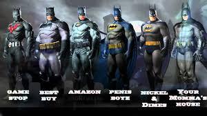 batman costumes batman arkham city buscar con google games pinterest