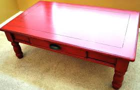 refinishing end table ideas refinishing a coffee table ideas choice image table design ideas