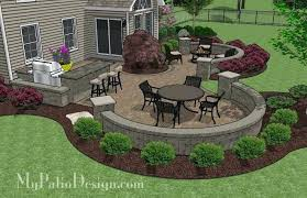 Free Patio Design Tool My Patio Design Free Impressive Backyard Design Tools Backyard