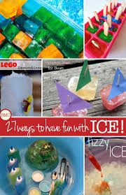 147 best ice activities for toddlers images on pinterest sensory