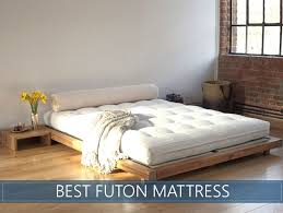 Futon Bed by Our 5 Best Futon Mattresses Reviewed In 2018 The Most Comfortable