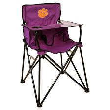 Eddie Bauer High Chair Target Ncaa Clemson Tigers Ciao Babyportable High Chair Target