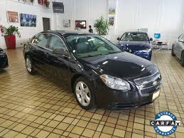 used one owner 2011 chevrolet malibu ls w 1ls chicago il new