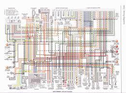 suzuki gsxr wiring diagram suzuki wiring diagrams instruction