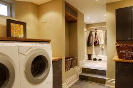 Laundry Room Clothes Rod La La La Laundry Rooms Gillian Gillies U0027s Interiors Blog