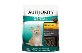 authority dog food puppy food u0026 treats petsmart