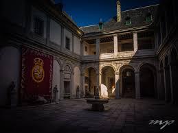 a few more photos of segovia castle interior u2013 meandering passage