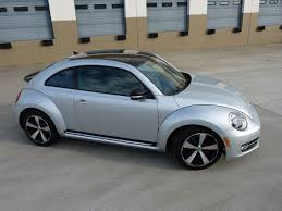 volkswagen bug 2012 2012 volkswagen beetle turbo driven