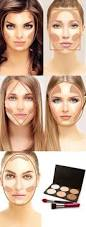 1084 best makeup and conturing maquiagem e contornos images on