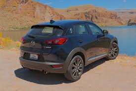zoom 3 mazda 2016 mazda cx 3 review autoguide com news