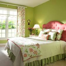 Bedroom Pink And Blue Green Bedroom Ideas How To Furnish It And What Shades To Choose