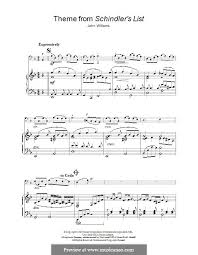 theme schindler s list cello theme from schindler s list by j williams sheet music on musicaneo