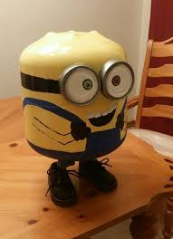 fast cheap minion 8 steps pictures