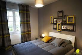 exemple de chambre exemple chambre adulte a coucher deco d coration grise 3 tupimo com