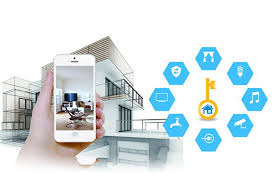 smart home smart home devices to make your new home safe smart reolink blog