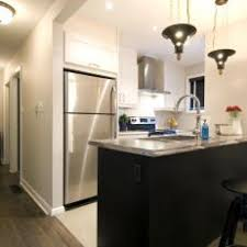 Narrow Kitchen Islands With Seating - photos hgtv